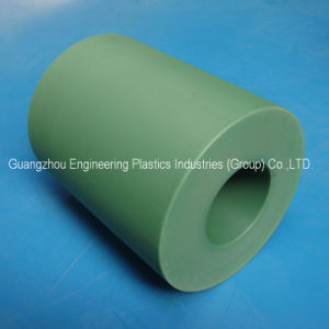 High Quality Engineering Plastics for Tube Materialsplastic Injected Mould Mc Nylon Tube pictures & photos