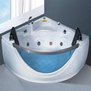 Acrylic Hot Selling Style Acrylic Bathtub (NJ-3005) pictures & photos