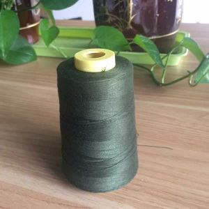 40/3 Polyester Sewing Thread pictures & photos