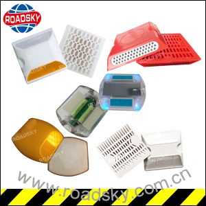 Hot Sale ABS Traffic Reflective Safety Plastic Pavement for Driveway pictures & photos