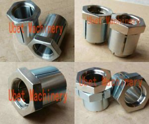 Keyless Bushings with Lock Nut pictures & photos