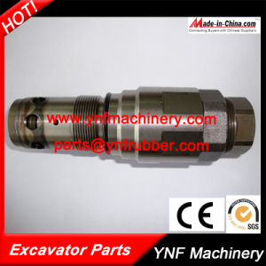 Rotary Motor Valve for Caterpillar E330b pictures & photos