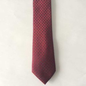 High Quality Men′s Paisely Woven Silk Ties pictures & photos