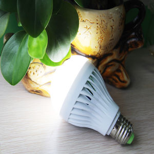 Rechargeable LED Emergency Bulb pictures & photos