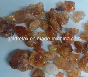 Raw Gum Arabic (Seyal)