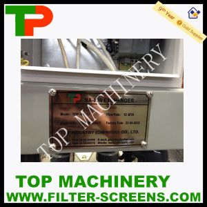 Sodium Ion Exchanger for Water Treatment pictures & photos