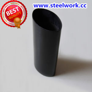 High Quality ERW Special Oval Section Steel Tube (T-05)
