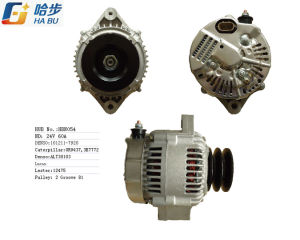 New Alternator 3e7772 0r9437 101211-7920 612475 12475 pictures & photos