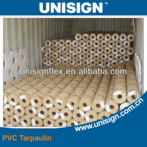 Advertising Tarpaulin Banner Rolls (610GSM) pictures & photos