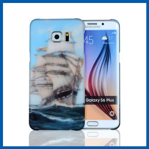 Rubber Coating Hard Hybrid Case for Samsung S6 Edge Plus pictures & photos
