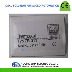 Dual Thermostat Zr 011, Two Thermostat in One Casing, Normally Open and Normaly Closed pictures & photos