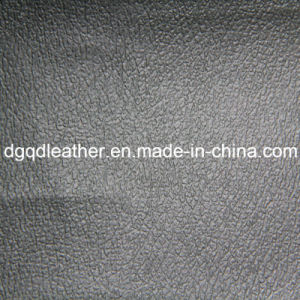 Strong Scratch of Furniture Leather PVC Leather (QDL-51507) pictures & photos