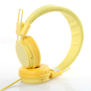 Cheap Headphones, Cheap Headsets pictures & photos