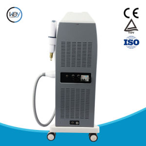 Laser Tattoo Removal Machine/Laser Stretch Mark Removal Machine pictures & photos