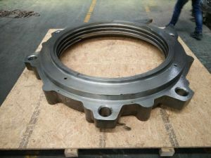 Customized Large Machining Parts (size 10000 *5000*3000mm) pictures & photos