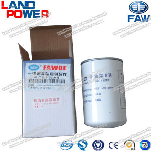 Fuel Fine Filter/1117011-630-0000W/Faw Truck Parts pictures & photos