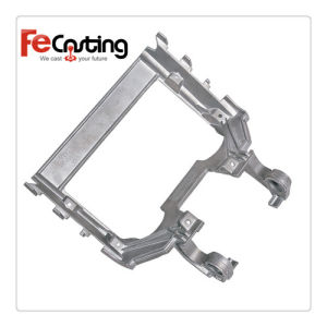 Custom Steel Lost Wax Casting / Presicion Casting Parts for Machined pictures & photos