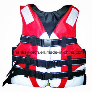 2017 Hot Sale Custom Marine Life Jacket Foam Life Jacket pictures & photos