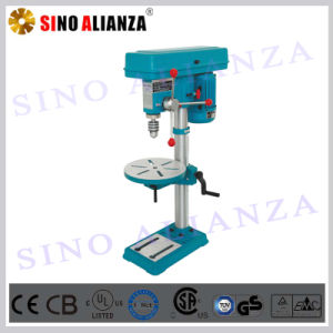 Max 16mm Machine Tools with 5 Speed or 12 Speed