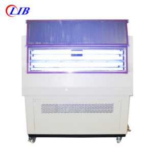 ISO 4892-2 UV Chamber Testing for Fabric Color Fastness pictures & photos