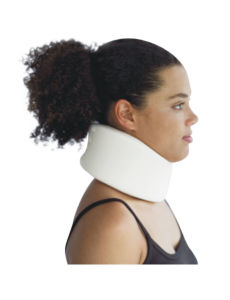 Foam Neck Support Collar/Protectors Sport Supports pictures & photos