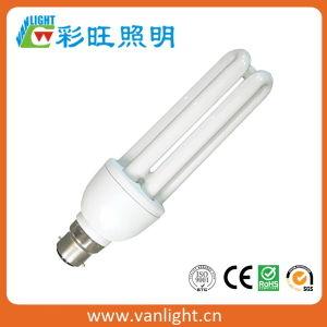 U Shape Series 3u T4-20W CFL Energy Saving Lamp pictures & photos