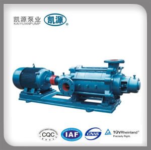 Tswa Single Suction Horizontal Multistage Centrifugal Pump pictures & photos