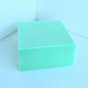 Fuda Extruded Polystyrene (XPS) Foam Board B3 Grade 350kpa Green 50mm Thick