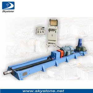 Skystone Tsy Hdc80 Manual Horizontal Coring Drill Machine pictures & photos