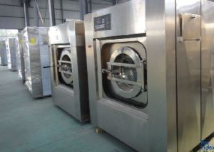Fully Automatic Industrial Washing Extractor/ Laundry Washing Extractor pictures & photos