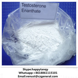 Steroid Powder Test E Hormone Bodybuilding Testosterone Enanthate pictures & photos
