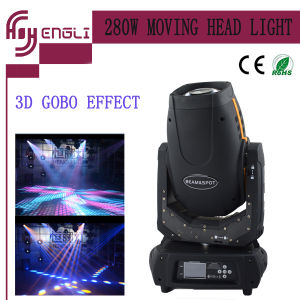 280W Beam Spot Disco DJ Stage Lighting (HL-280ST) pictures & photos