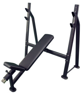 Sit up Bench/Weight Bench/Fitness Equipment Bench/Incline Bench pictures & photos