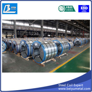 Ss220gd Ss250gd Ss280gd 60-275g Galvanized Steel Factory pictures & photos