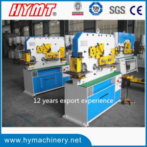 Q35Y-15 Hydraulic metal Ironworker machine pictures & photos