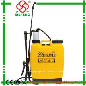 Manual Sprayer pictures & photos