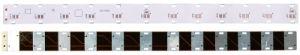 Flexible Circuit Board FPC for Aotomotive Lighting Sw020