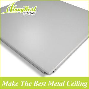 Hotsale 600*600mm Decorative Aluminum Profile Ceiling pictures & photos