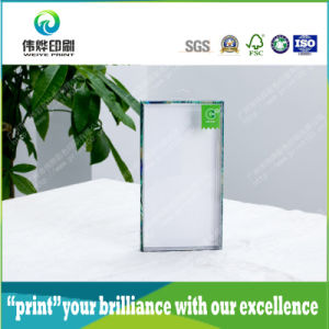 Color Plastic Printing Packaging Box for Electronic Products pictures & photos