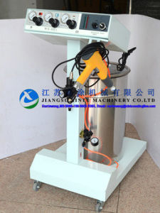 Best-Selling Portable Powder Coating Machine pictures & photos