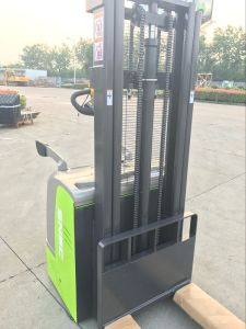 Full Electric AC Controller Stackers pictures & photos