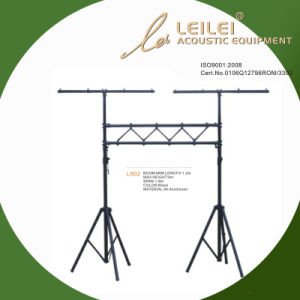 Profession Stage Height Adjustable Light Stand Ls02 pictures & photos
