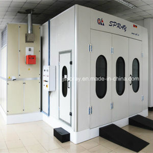 Dust Free Furniture Automobile Maintenance Spray Booth