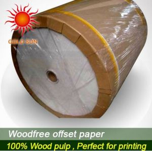 Bond Paper Offset Printing Paper pictures & photos