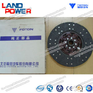 Clutch Disc for Foton Truck pictures & photos