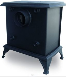 Cast Iron Stoves Boiler Stove (AM27-11KW) pictures & photos
