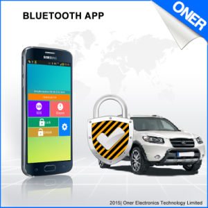 Fleet Management GPS Tracking, SMS and Email Notifications as Alarms Happen pictures & photos