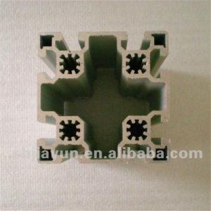 V-Slot Aluminum Profile Rail Extrusion pictures & photos