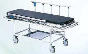 Four Wheeled Emergency Car for Hospital (FM-606)