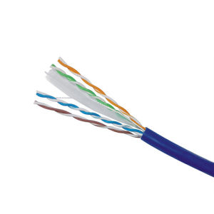 UPT-CAT6 Cable/Network Cable/LAN Cable/Pass Fluke Test
